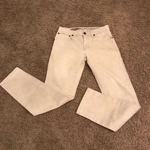 RSQ New York Slim Straight Jeans
